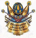 buergergarde_blau_gold_logo