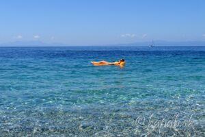 Skopelos – pláže