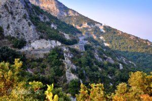 Pelion, polostrov Kentaurov, horských dedín a nádherných pláží