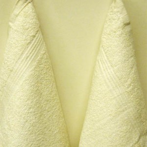 Fingertip Kitchen Off White Towels