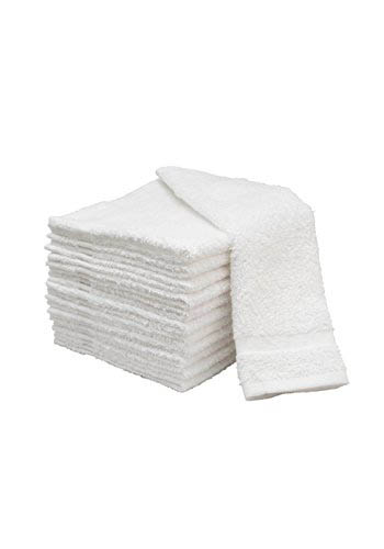 16x19 White Bar Mops