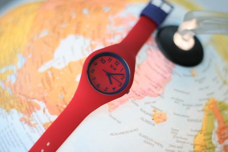 ice watch laikrodis
