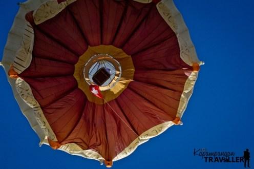 21st Philippine International Hot Air Balloon Fiesta