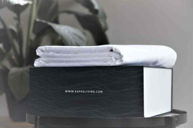 Sheets - fitted sheet with box Malaysia
