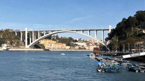 porto brug douro