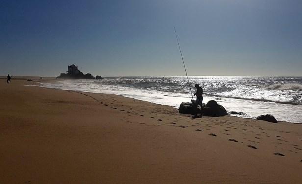 porto strand beach