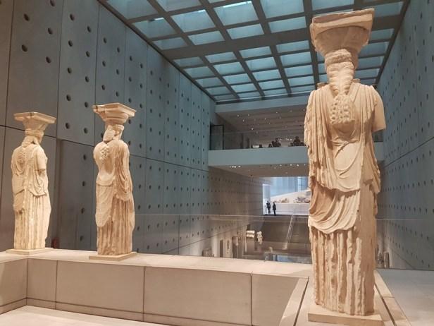 Akropolis museum