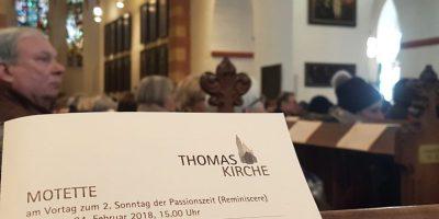 concert thomas kirche
