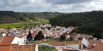 Odeceixe dorp