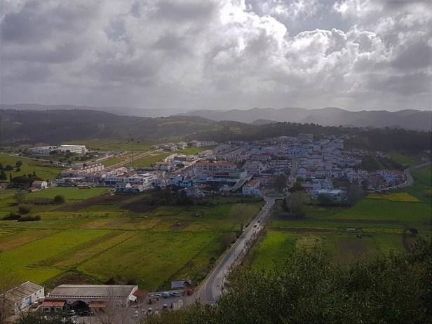 Aljezur aldeia nova