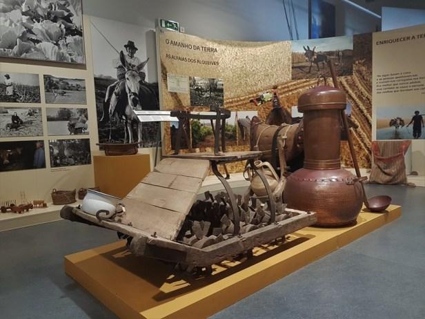 Carrapateira museum Algarve