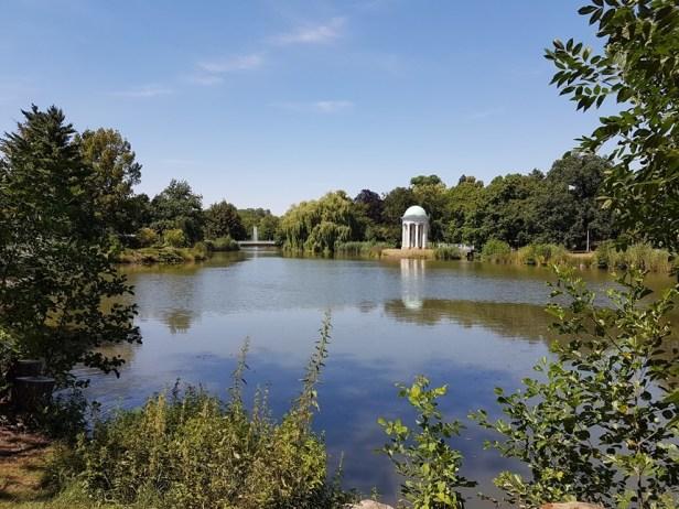 Agrapark Leipzig Markkleeberg