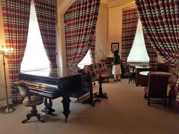 Liszt museum Weimar