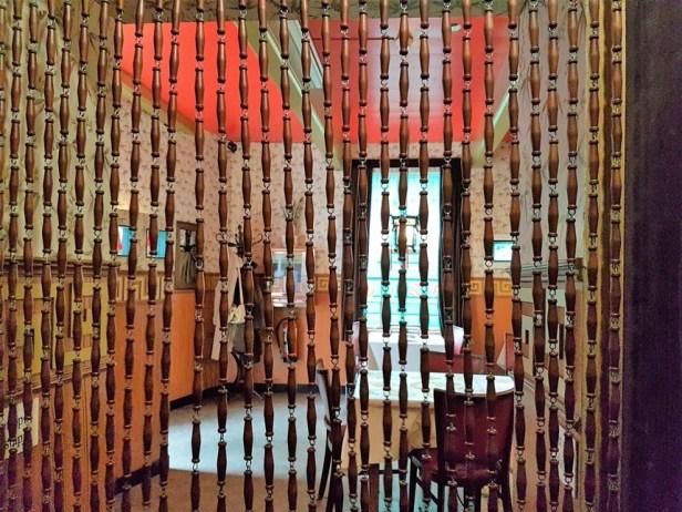 chinees restaurant openluchtmuseum