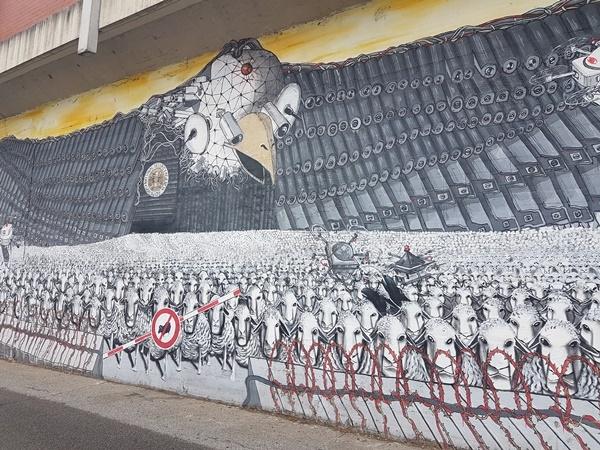 streetart keulen ehrenfeld