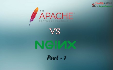 Which one is better APACHE or NGINX ?