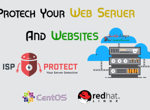 How To Scan Your Web Servers For Malware With ISPProtect On CentOS/RHEL 6/7
