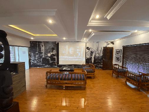KAP Hub: Reception