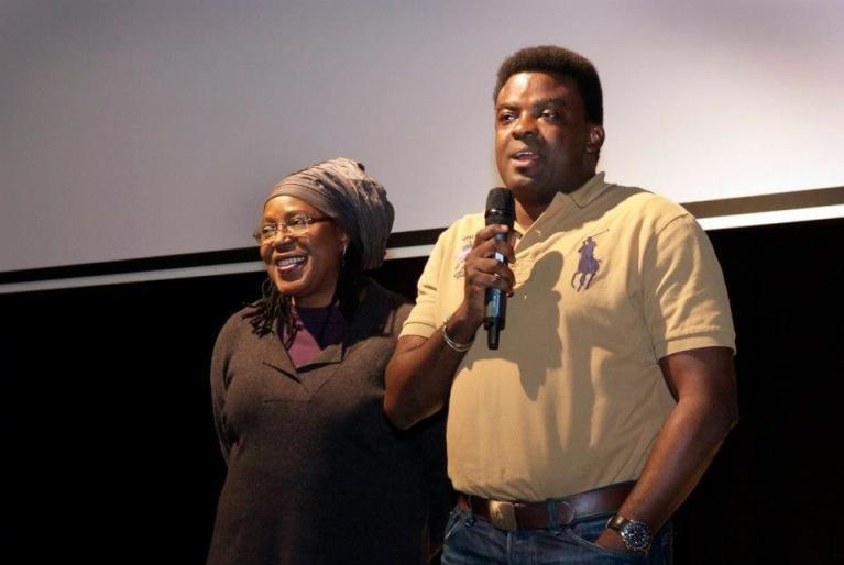 A Trip Down Memory Lane with Kunle Afolayan