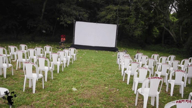EXCLUSIVE: Watch the Private Screening of Citation at Obafemi Awolowo University