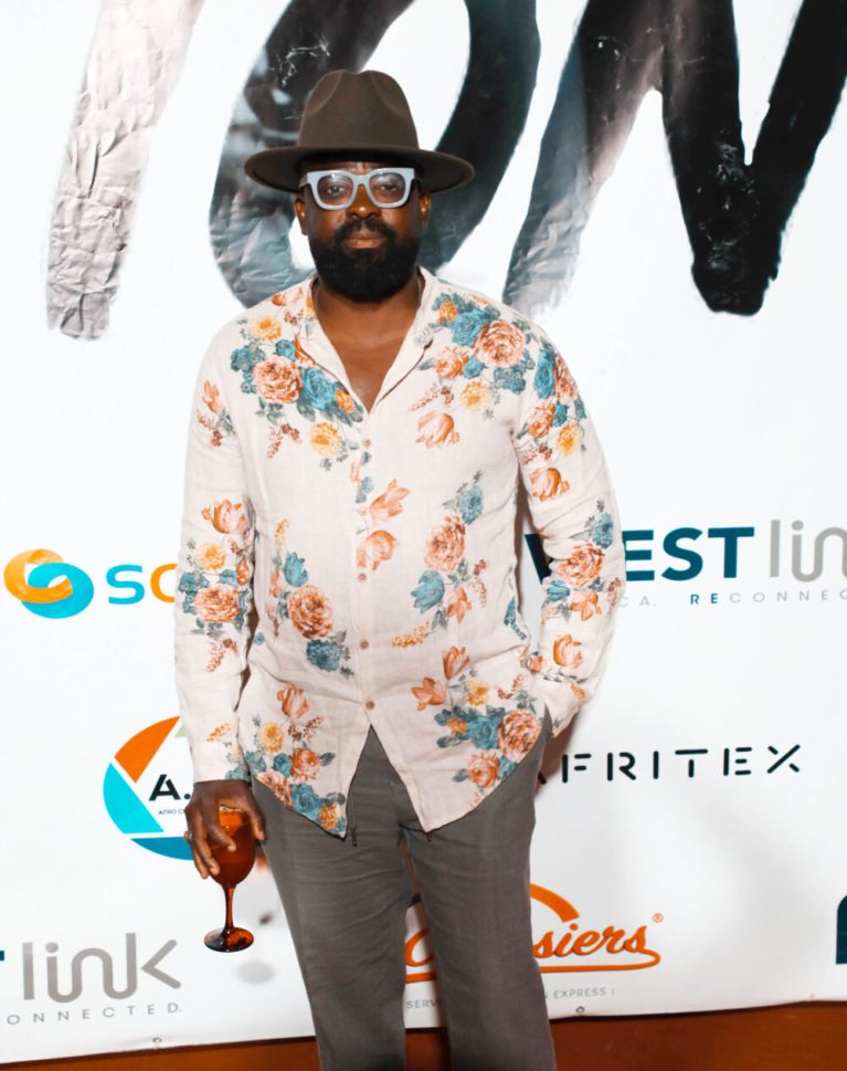 Five Motivational Quotes from Kunle Afolayan to get you Through the Week