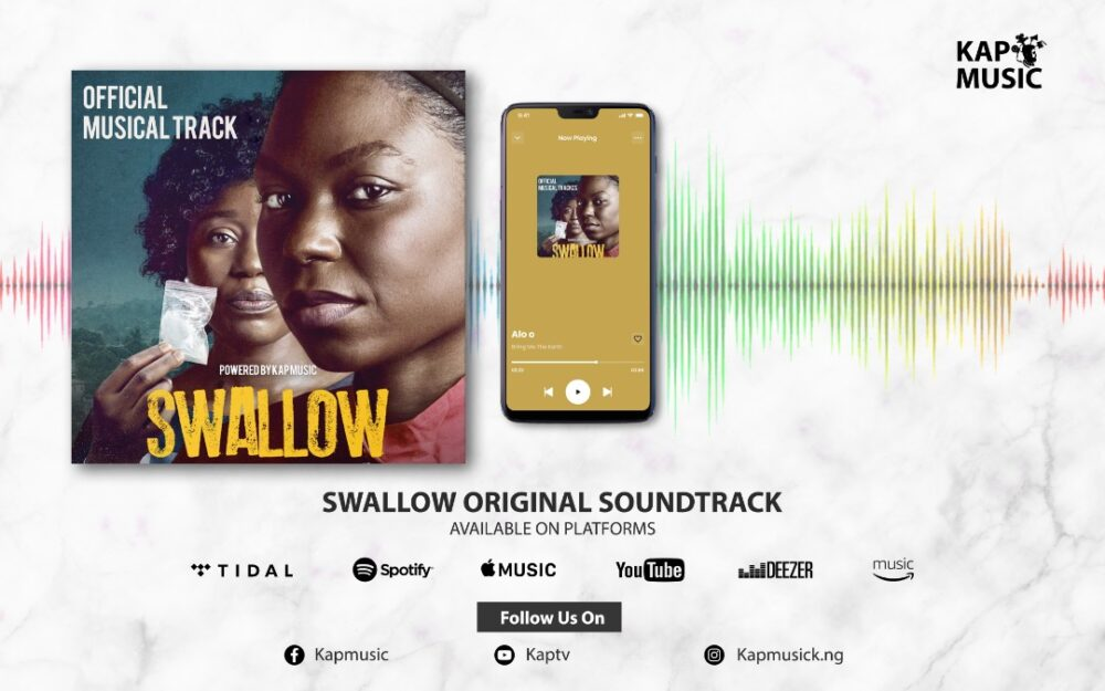 The Essence of Music: Swallow