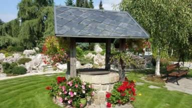 Grupa Kapias ogrody prywatne