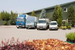 Grupa Kapias transport i logistyka