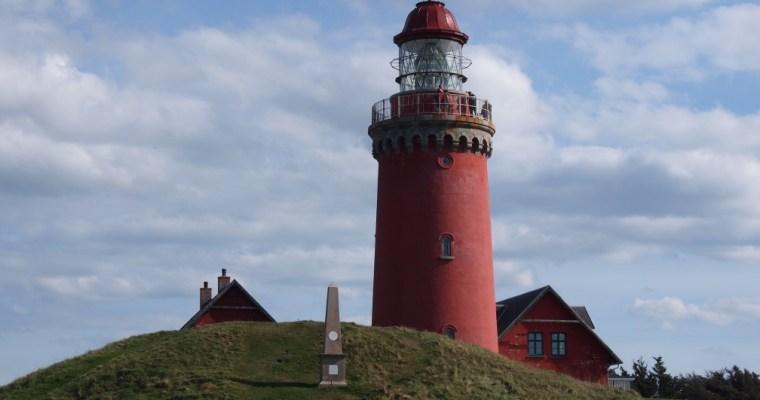 Warum Bovbjerg Fyr auch im Winter einen Besuch Wert ist