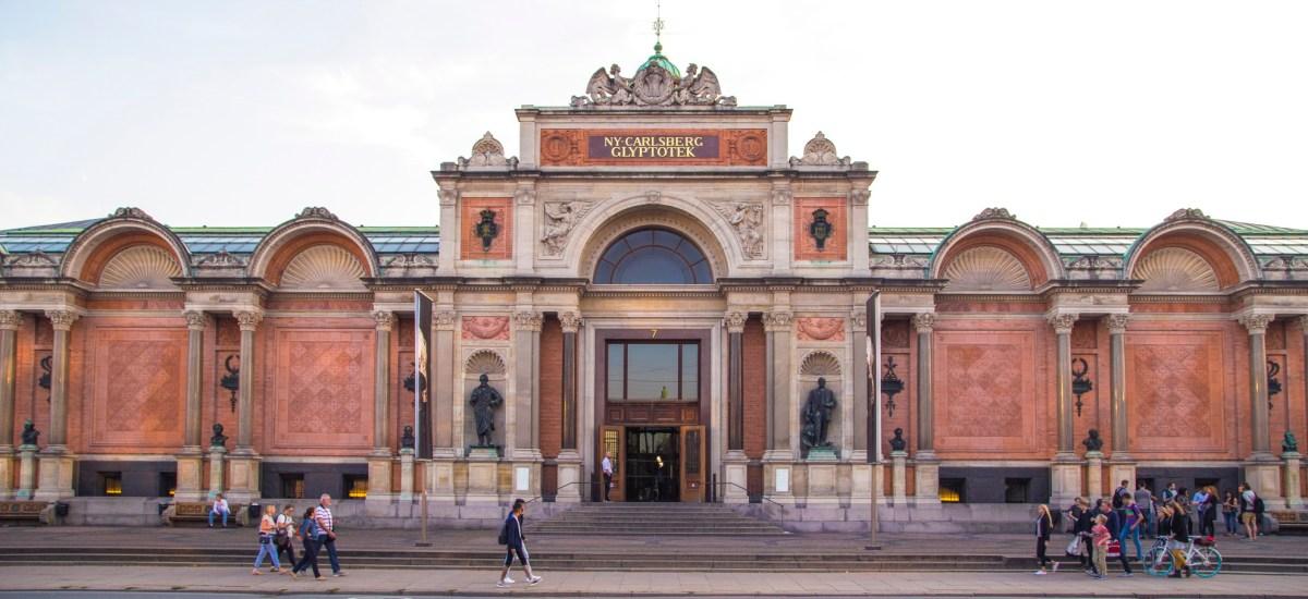 Danske Smørhuller – Insidertipps für Dänemark #64 Ny Carlsberg Glyptotek