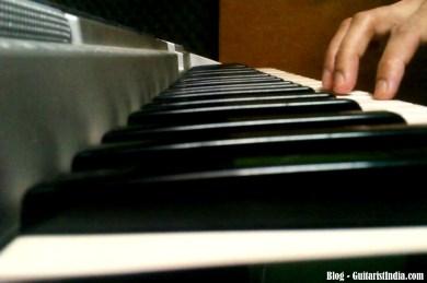 Guitarist India Keyboard 1
