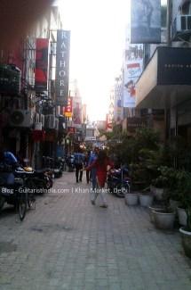 Khan Chach at Khan Market 15