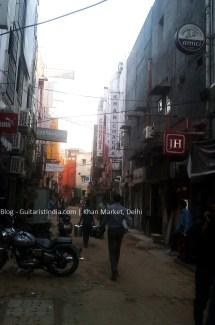 Khan Chach at Khan Market 6