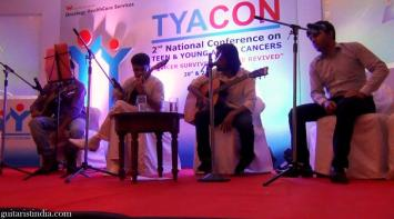 Tyacon Event 5