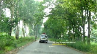 17_The Long Drive to Uttarakhand