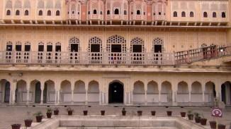 Hawa Mahal Jaipur Image
