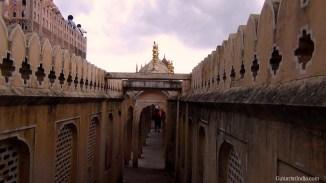 Hawa Mahal Rajasthan Image