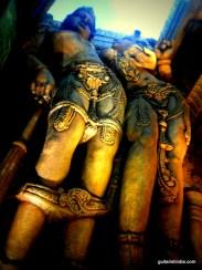 Kingdom of Dreams Gurgaon Art Works
