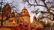 Travel to Birla Temples India