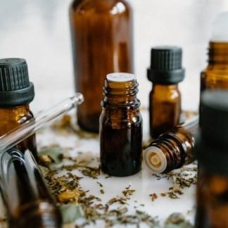 Réservation atelier aromathérapie familiale