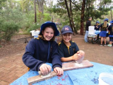 Yr 6 Day Camp 4