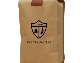 Kapiti Roasters Bag