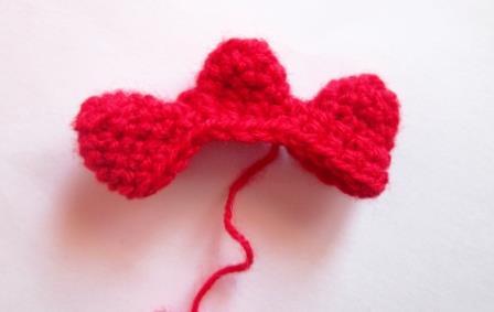 Tutorial pollito (amigurumi) paso a paso a crochet - YouTube ...   283x448