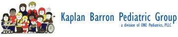Kaplan Barron Pediatric Group Logo