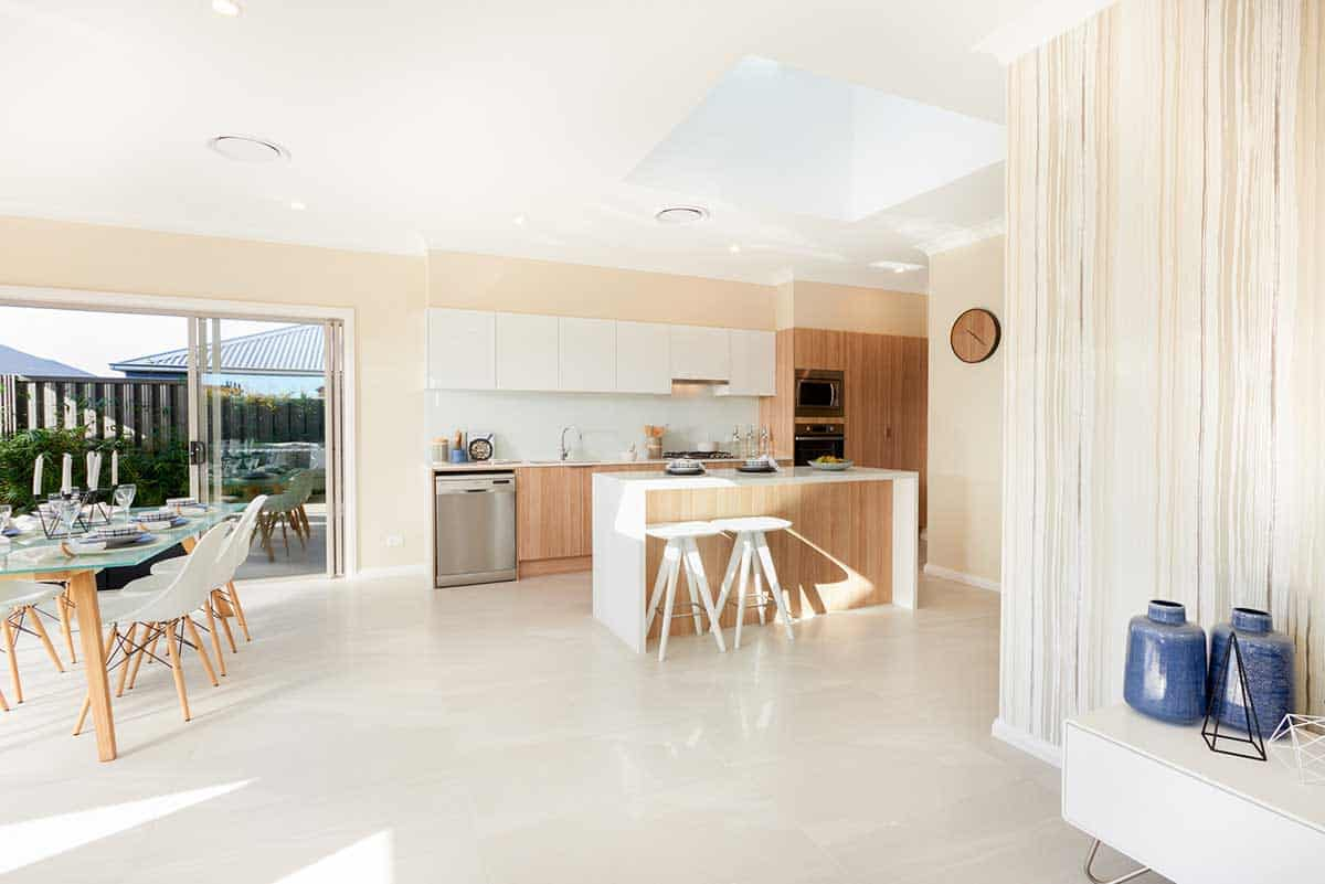 Marsden Park Living and Dining