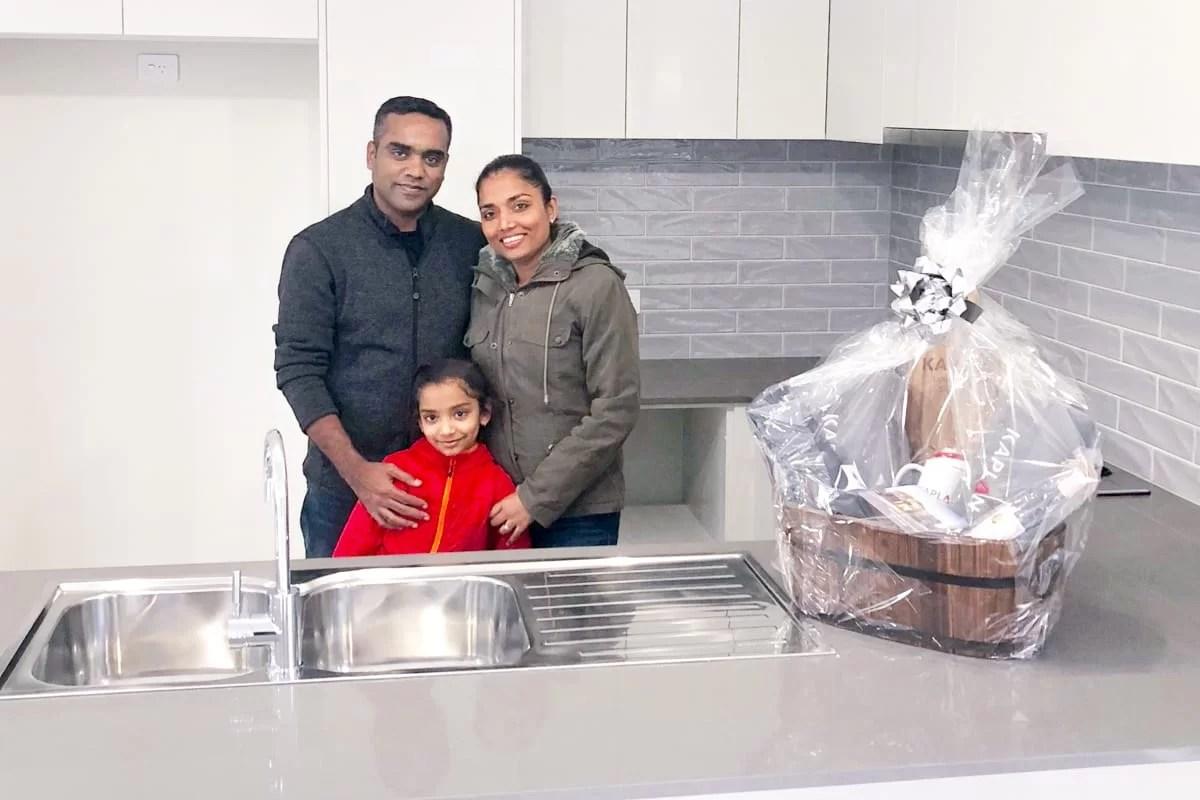 Kaplan Customer Home Buyer