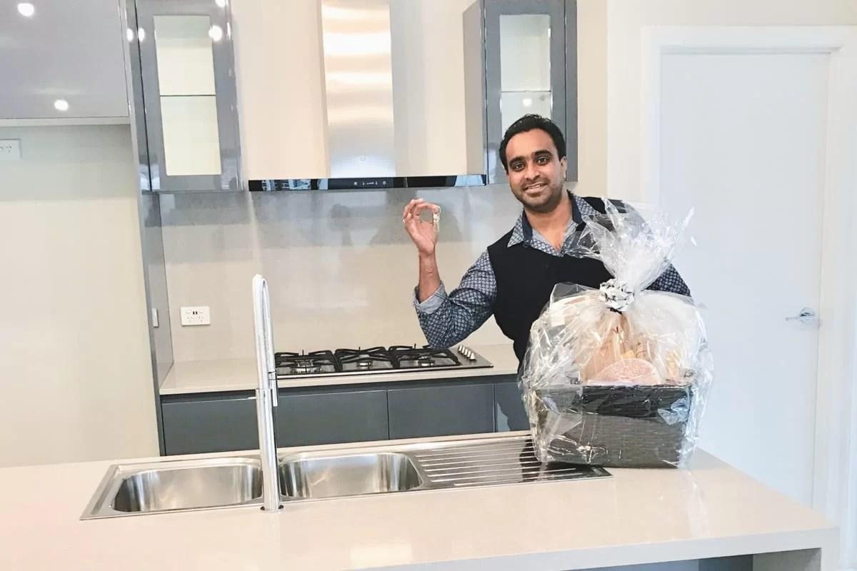 Kaplan Home Buyer