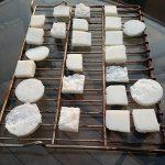 Gabe Kapler's homemade soap