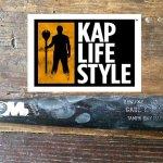 Gabe Kapler game used bat