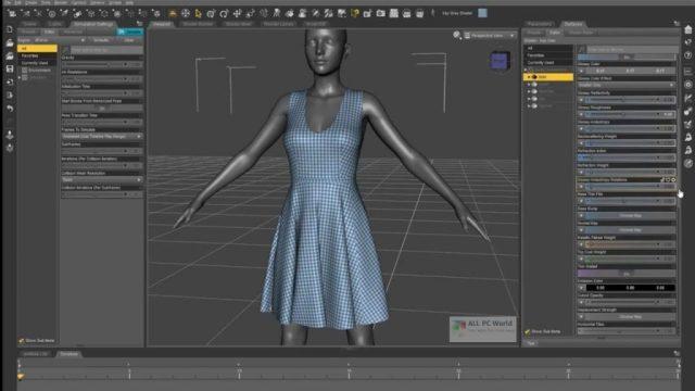 DAZ Studio Pro 2020 v4.12 Descargar